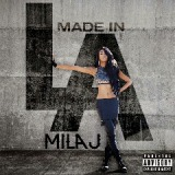 M.I.L.A. Lyrics Mila J