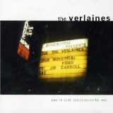 You're Just Too Obscure For Me Lyrics The Verlaines