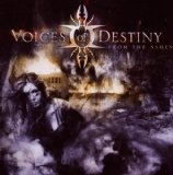 From The Ashes Lyrics Voices Of Destiny