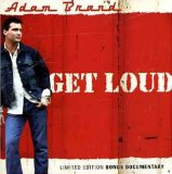 Get Loud Lyrics Adam Brand