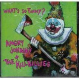 Miscellaneous Lyrics Angry Johnny And The Killbillies
