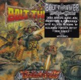 Realm Of Chaos Lyrics Bolt Thrower
