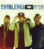 Nothing To Lose Lyrics Emblem3