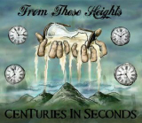 Centuries In Seconds (EP) Lyrics From These Heights