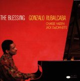 The Blessing Lyrics Gonzalo Rubalcaba
