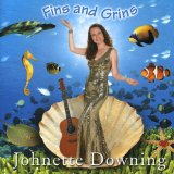 Fins And Grins Lyrics Johnette Downing