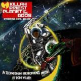Planet of the Gods Lyrics Killah Priest