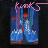 The Great Lost Kinks Lyrics Kinks