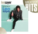 Miscellaneous Lyrics Leo Sayer