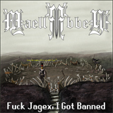 Fuck Jagex, I Got Banned (EP) Lyrics Maella Abbey