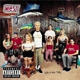 Wasting Time Lyrics Mest