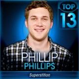 American Idol: Top 13 – Whitney Houston & Stevie Wonder Lyrics Philipp Philipps