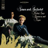 Parsley, Sage, Rosemary And Thyme Lyrics Simon And Garfunkel