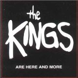 The Kings Are Here Lyrics The Kings