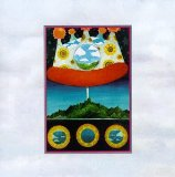 Music From The Unrealized Film Script Dusk At Cubist Castle Lyrics The Olivia Tremor Control