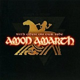 With Oden On Our Side Lyrics Amon Amarth