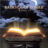 Book Of Secrets Lyrics Balance Of Power
