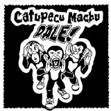 Dale! Lyrics Catupecu Machu