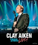 Miscellaneous Lyrics Clay Aiken