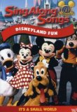 Miscellaneous Lyrics Disney Sing-Along