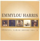 Thirteen Lyrics Emmylou Harris