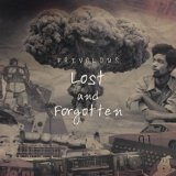 Lost and Forgotten  Lyrics Frivolous