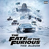 The Fate of the Furious: The Album Lyrics G-Eazy & Kehlani