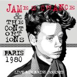 Miscellaneous Lyrics James Chance & The Contortions