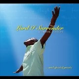 Lord I surrender Lyrics Jermaine Gordon