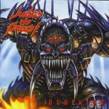 Jugulator Lyrics Judas Priest