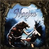 Wolves And Witches Lyrics Magica