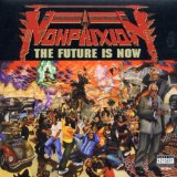 The Future Is Now Lyrics Non Phixion