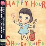 Happy Hour Lyrics Shonen Knife