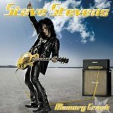 Memory Crash Lyrics Steve Stevens