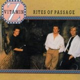 Rites Of Passage Lyrics Vitamin Z