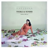 Treble & Reverb Lyrics Aaradhna