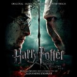 Harry Potter & Deathly Hallows Part 2 OST Lyrics Alexandre Desplat
