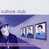 Don't Mind If I Do Lyrics Culture Club