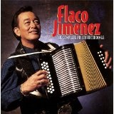 THE COMPLETE ARISTA RECORDINGS Lyrics Flaco Jimenez