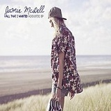 All That I Wanted (Acoustic EP) Lyrics Jamie McDell