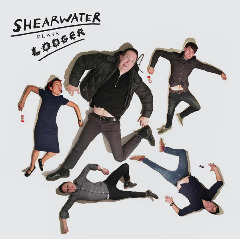 Shearwater Plays Lodger Lyrics Shearwater