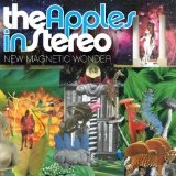 New Magnetic Wonder Lyrics The Apples In Stereo