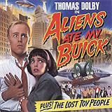 Aliens Ate My Buick Lyrics Thomas Dolby