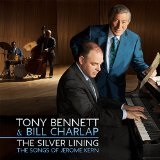 Silver Lining: The Songs of Jerome Kern Lyrics Tony Bennett