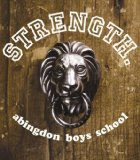 Strength. Lyrics Abingdon Boys School