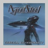Omega Conspiracy Lyrics Agent Steel