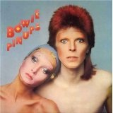 Pinups (1990) Lyrics Bowie David
