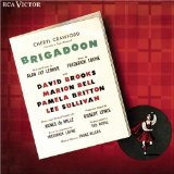 Miscellaneous Lyrics Brigadoon