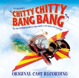 Miscellaneous Lyrics Chitty Chitty Bang Bang Original Cast