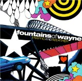 Traffic and Weather Lyrics Fountains Of Wayne